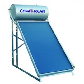 PANNELLO SOLARE CIRCOLAZIONE NATURALE 200 LT 1 COLLETTORE 2,58 MQ