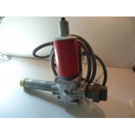 RBL 489SE ELETTROVALVOLA GAS 1.1/2